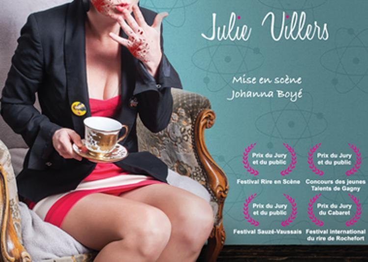 Julie Villers dans