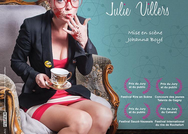 Julie Villers : Je Buterais Bien à Chalon sur Saone