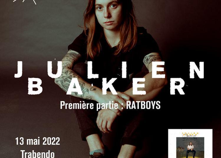 Julien Baker à Paris 19ème