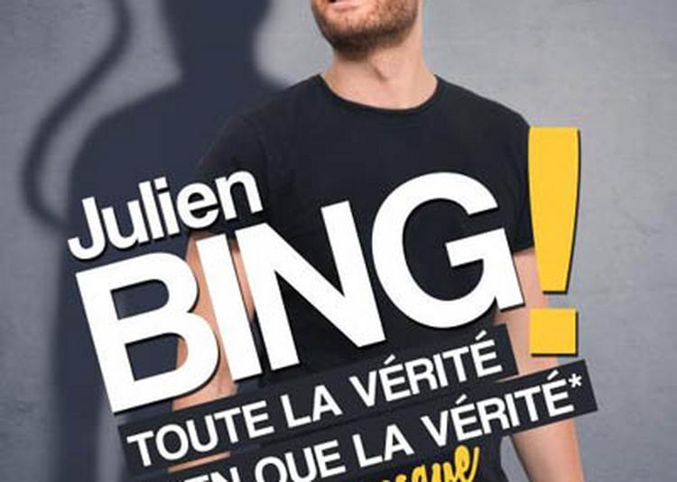 Julien Bing -