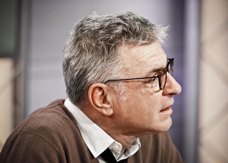 Julien Brocal, Sur Les Pas De Ravel à Paris 17ème