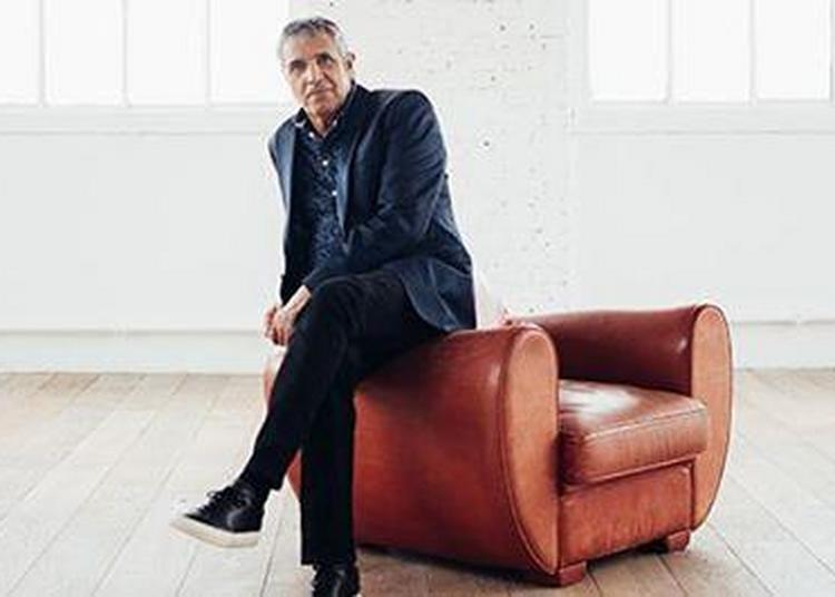 Julien Clerc - La tournée des 50 ans à Lyon