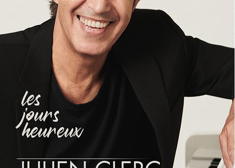 Julien Clerc - Tours