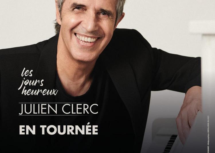 Julien Clerc - Trélazé à Trelaze