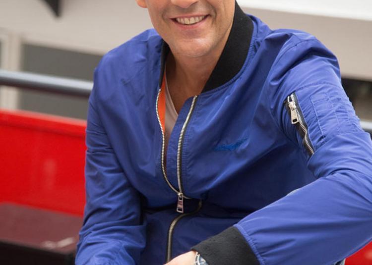 Julien Courbet à Bordeaux