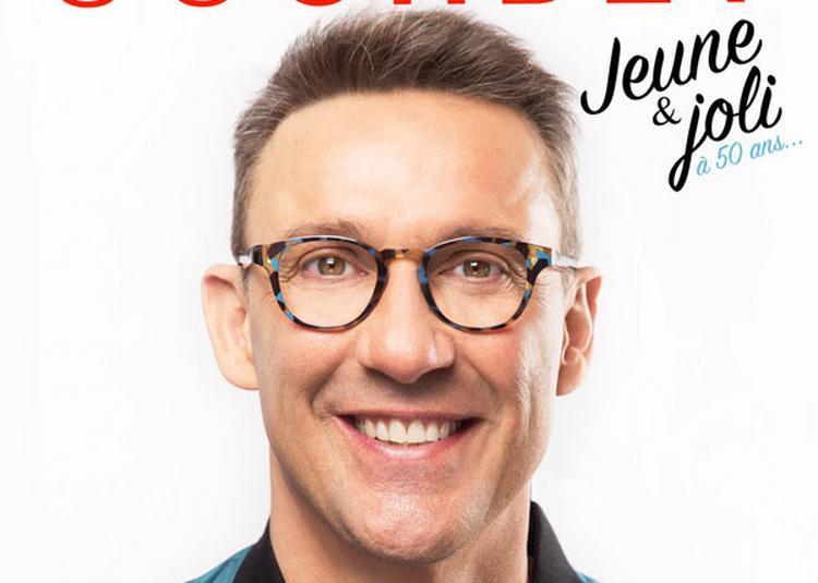 Julien Courbet à Carry le Rouet