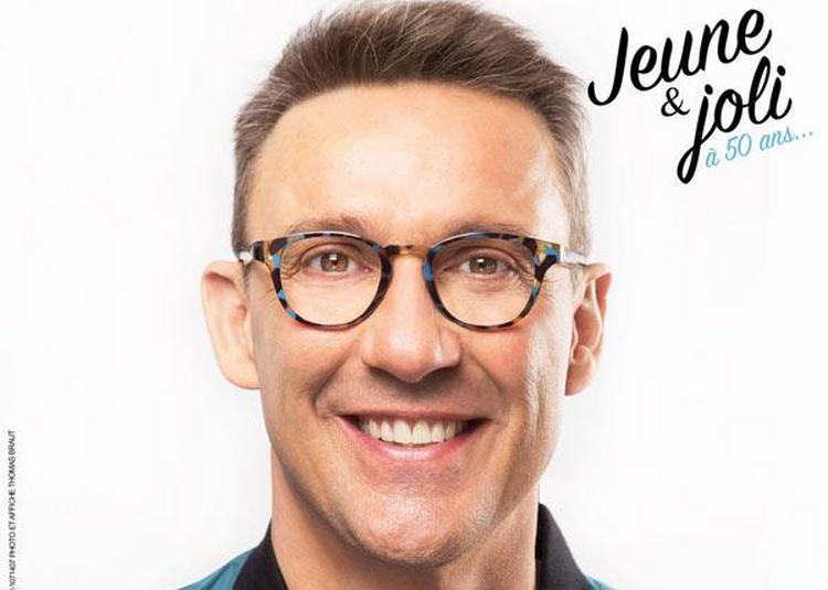 Julien Courbet -Jeune Et Joli A 50 à Port la Nouvelle