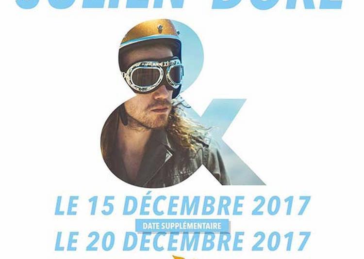 Julien Dore à Paris 12ème