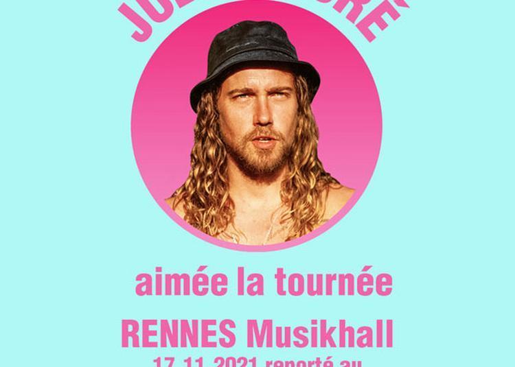 Julien Dore à Rennes