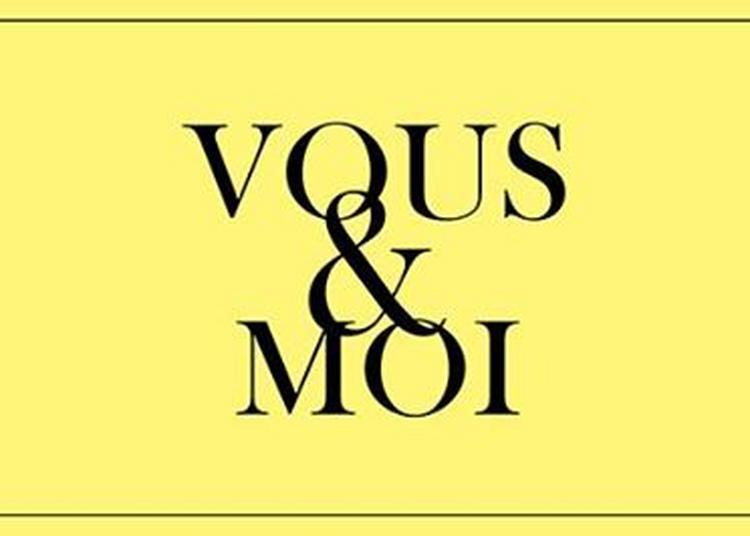 Julien Doré solo - Vous & Moi à Lyon