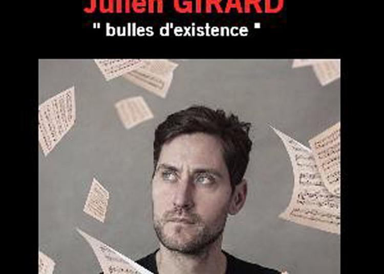 Julien Girard à Paris 19ème