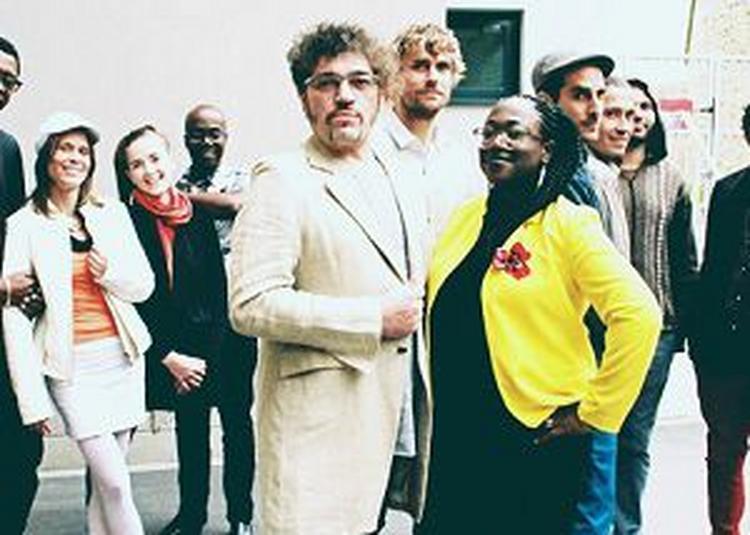 Julien Lourau & The Groove Retrievers à Paris 10ème