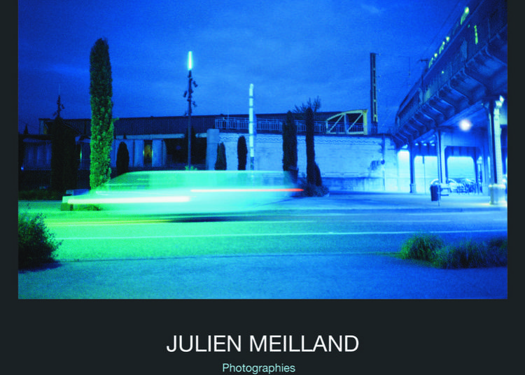 Exposition Julien Meilland -