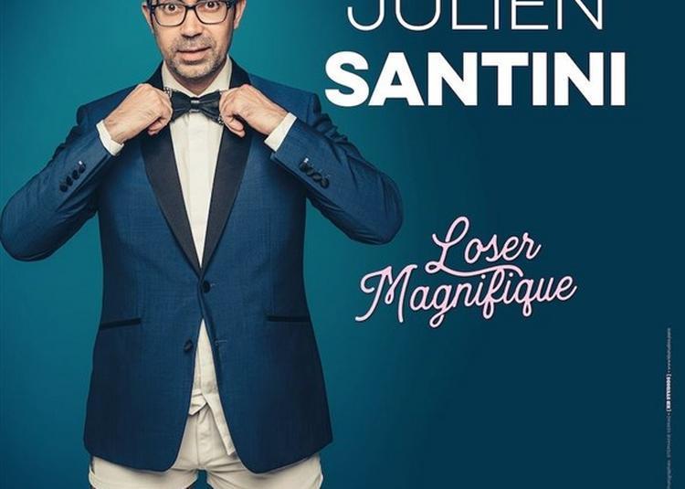 Julien Santini Dans Loser Magnifique à Six Fours les Plages