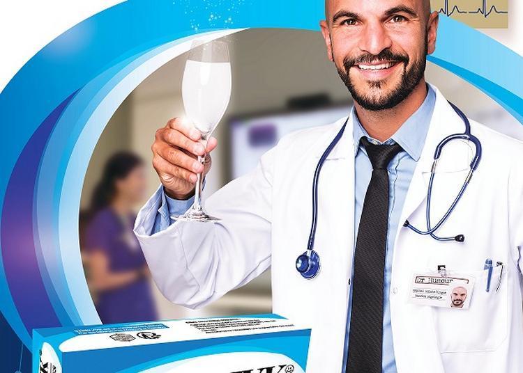 Julien Strelzyk Dans Santé : Le One Medical Show à Marseille