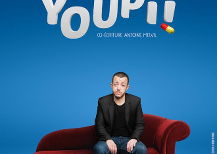 Julien Ville dans Youpi ! à Lyon