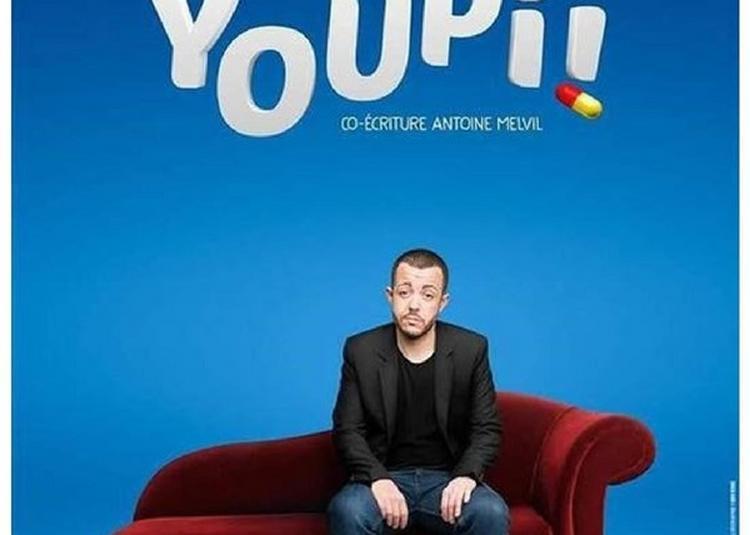 Julien Ville Dans Youpi à Grenoble