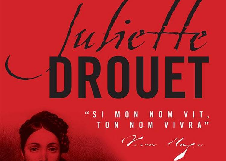 Juliette Drouet à Paris 17ème