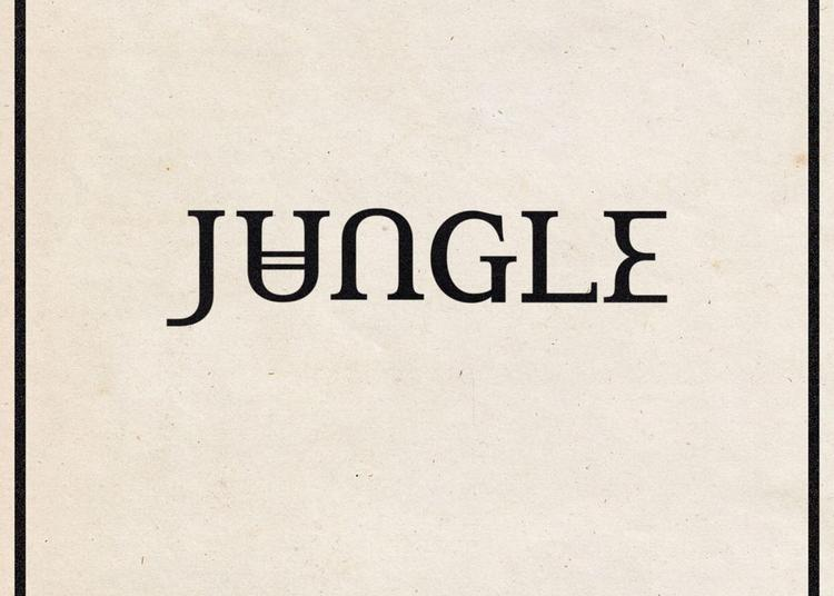 Jungle à Paris 19ème