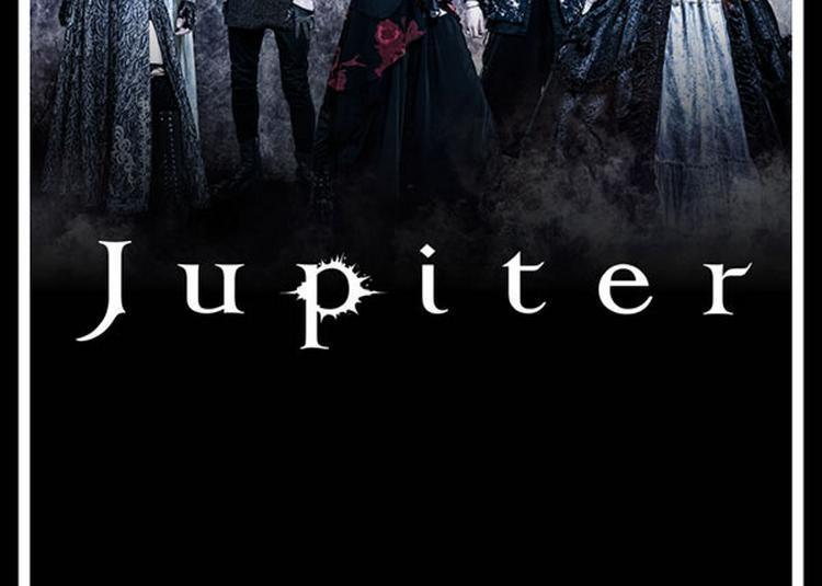 Jupiter à Paris 13ème