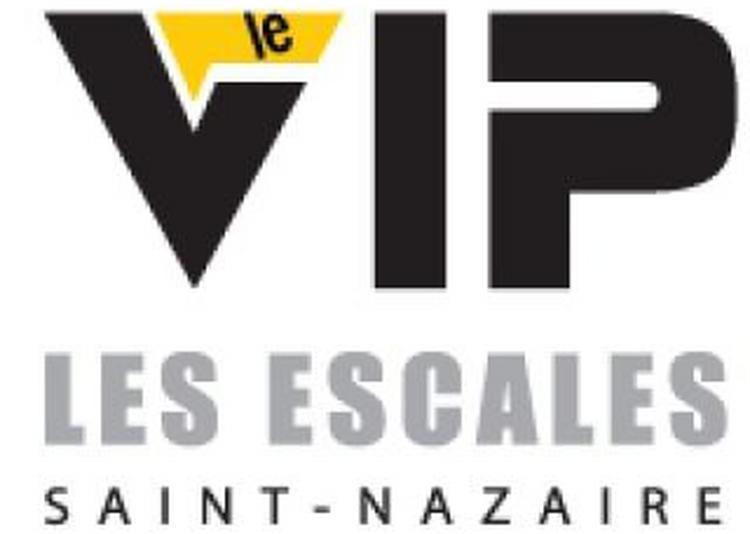 Jupiter & Okwess (afro Funk Rock) + 1ere Partie à Saint Nazaire