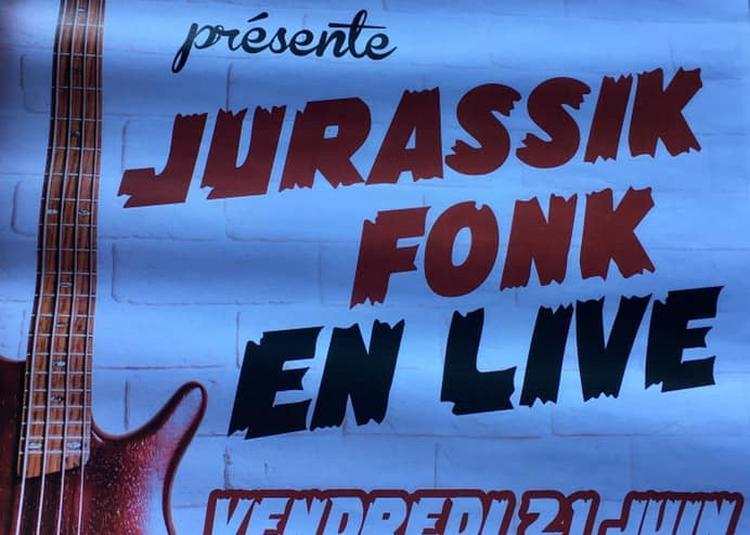 JURASSIK FONK en Live à Hyeres