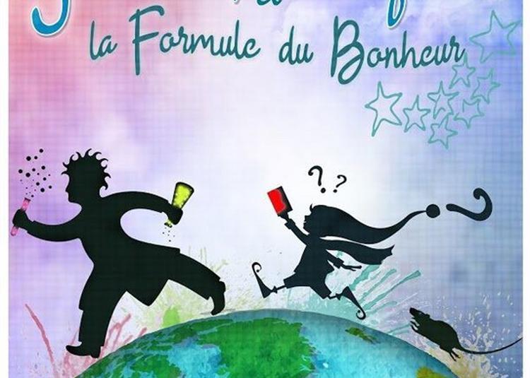 Justin Pourquoi Et La Formule Du Bonheur à Nice