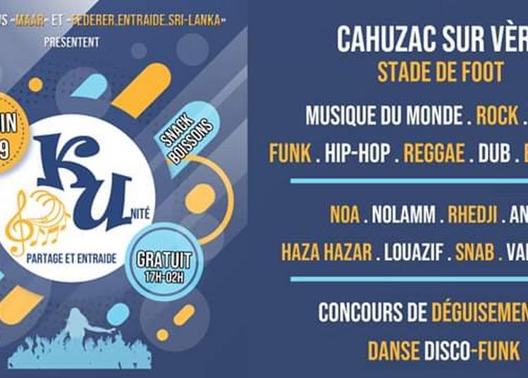 K-Unité 2019 à Cahuzac sur Vere