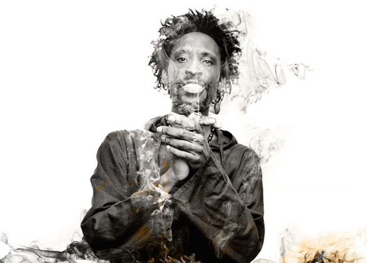 Kadans Caraïbe - Sonny Troupé Quartet Add 2 à Marseille