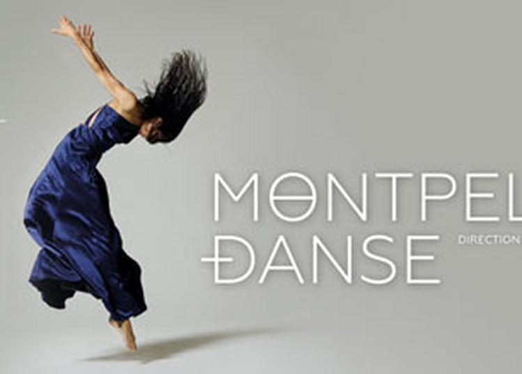 Kader Attou - Un Break A Mozart à Montpellier