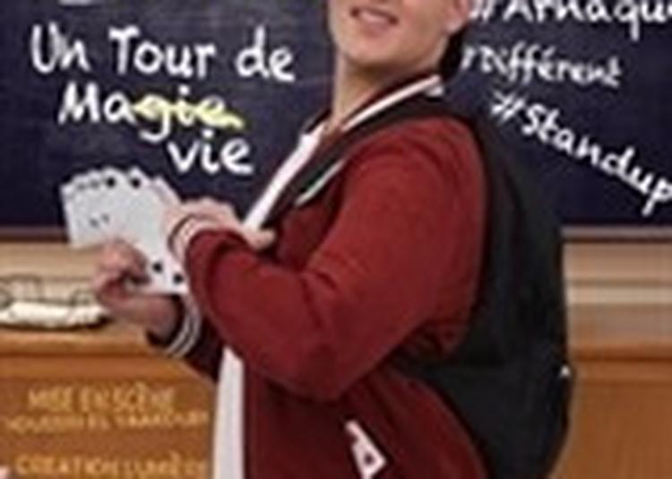 Kader Bueno Dans Un Tour De Ma Vie à Paris 18ème