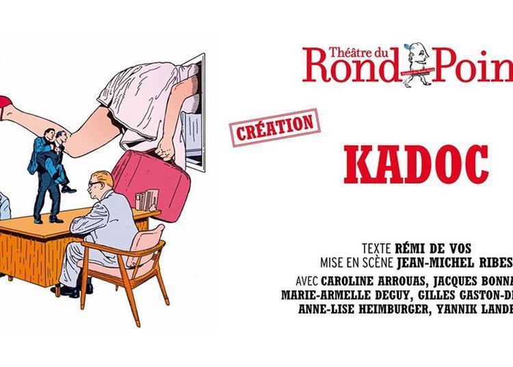 Kadoc à Paris 8ème