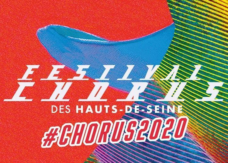 Chorus 2020 Pass 2 jours à Boulogne Billancourt