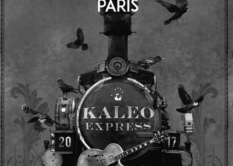 Kaleo à Paris 9ème