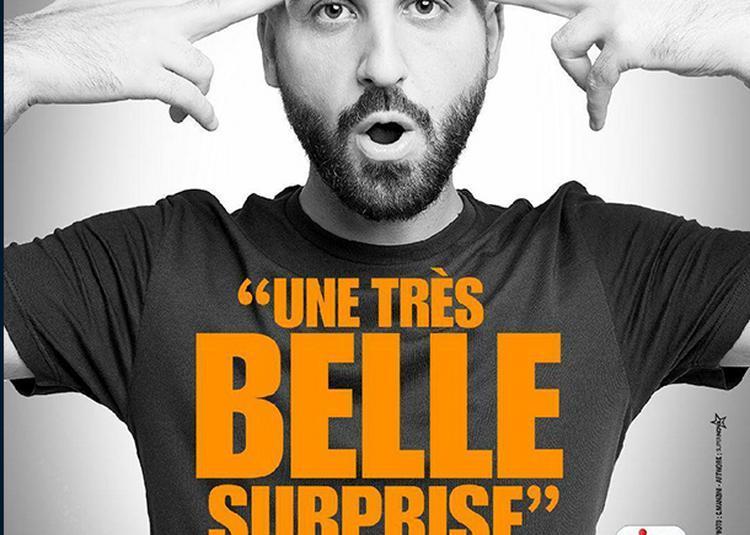 Kallagan  Une Tres Belle Surprise à Toulouse