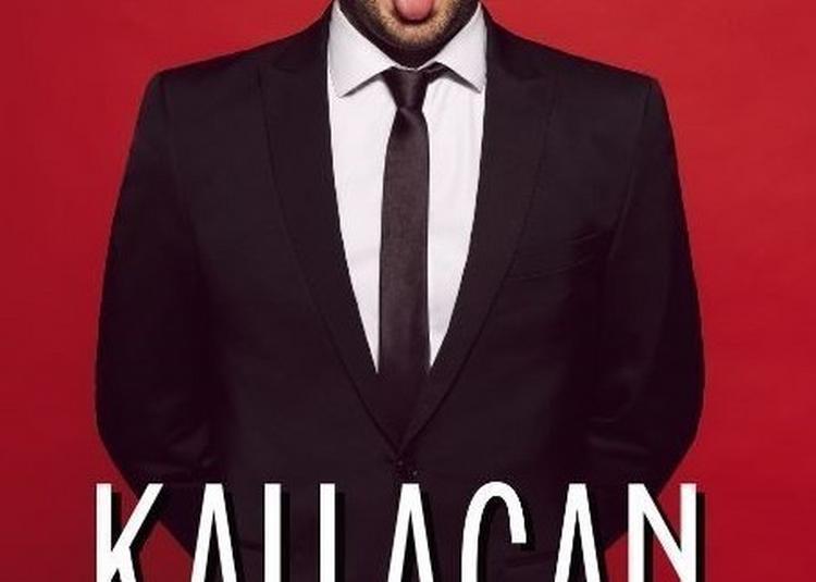 Kallagan Dans Virtuose à Paris 15ème