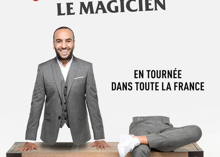 Kamel Le Magicien à Bourges
