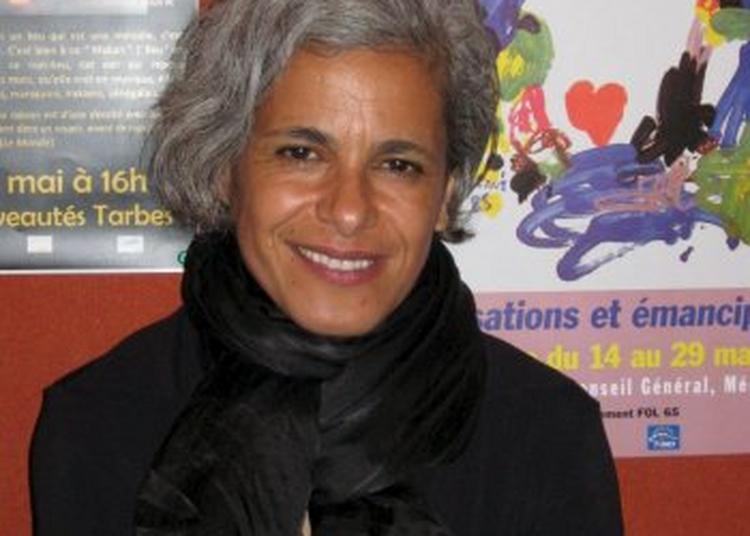 Kamilya Jubran & Sylvain Cathala Tr à Les Lilas