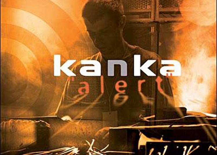 Kanka + Raavni + Glao à Saint Nazaire
