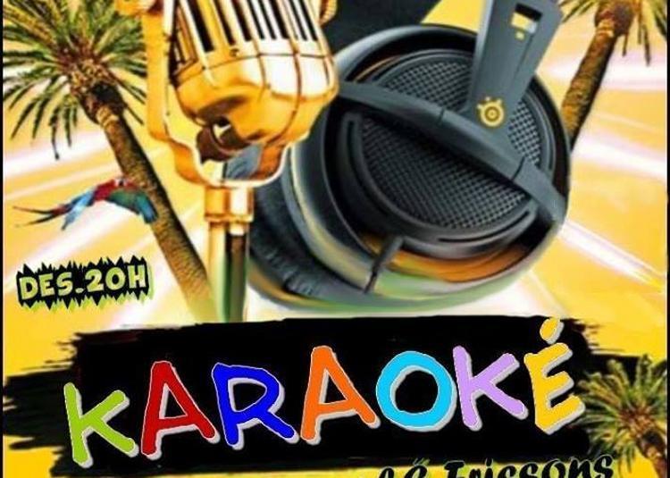 Karaoke dansant avec karaoké frissons à Montpellier