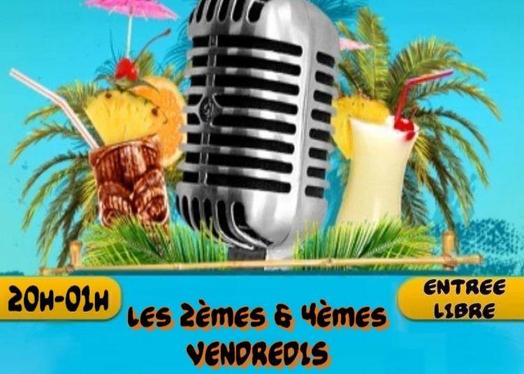 Karaoke Dansant | Les 2èmes & 4èmes Vendredis - Tous Les Mois à Montpellier