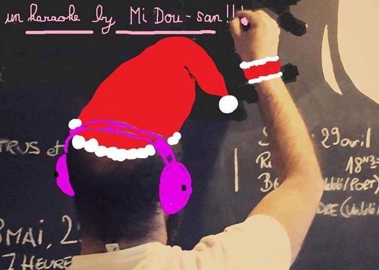 Karaoké-Dou #3 : Le Père Noël-dou vous fait chanter! à Lille