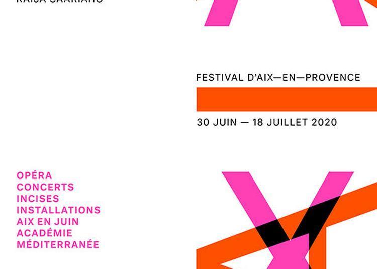 Kari Kriikku - Avanti! Quartet à Aix en Provence