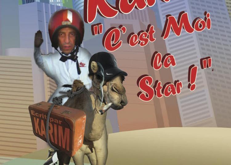 Karim Belhadj à Lyon