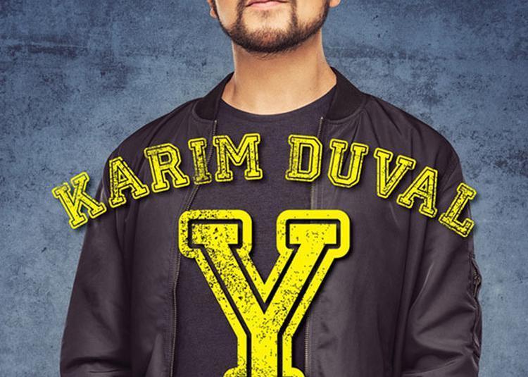 Karim Duval à Lille