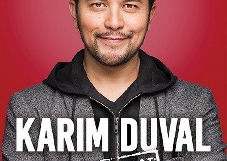 Karim Duval Dans Melting Pot à Caluire et Cuire