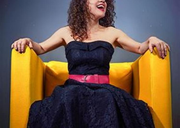 Karine Dubernet Dans Souris Pas ! à Aix en Provence