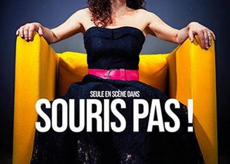 Karine Dubernet Dans Souris Pas ! à Rouen
