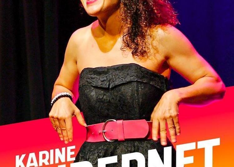Karine Dubernet Dans Souris Pas ! à Angers
