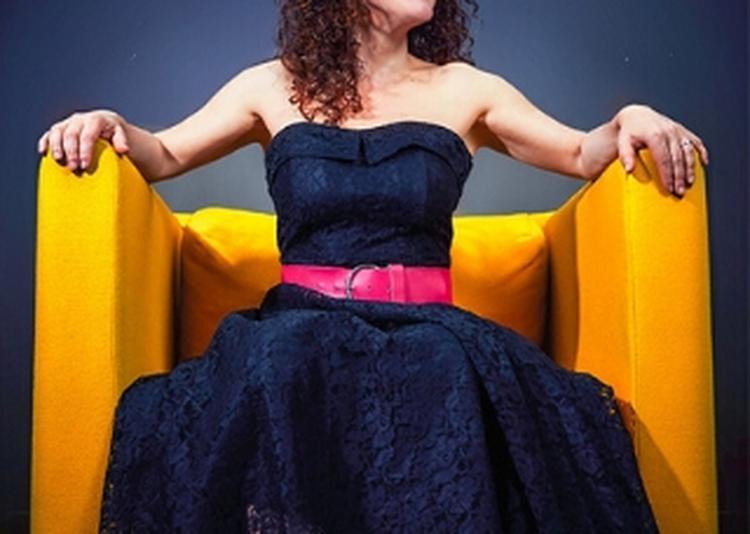 Karine Dubernet «Souris Pas !» à Nantes